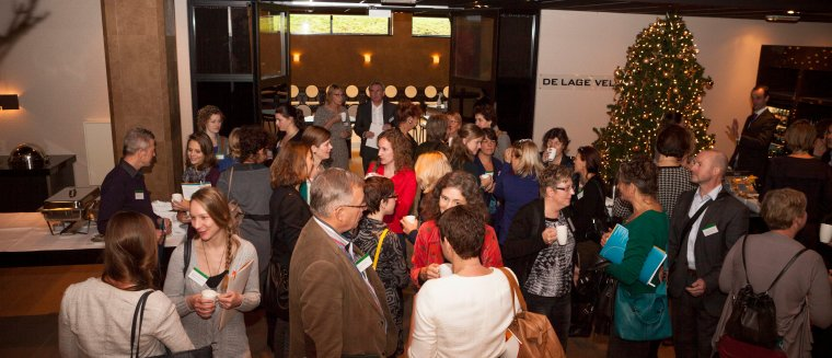 More time to network and discuss at the end of the congress
